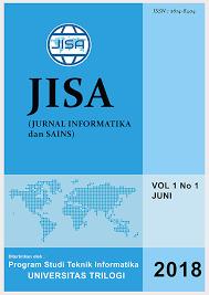 Jurnal Informatika dan Sans