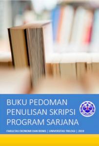 Program Studi Akuntansi Universitas Trilogi
