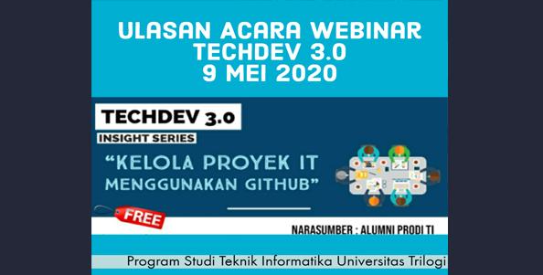 TechDev3.0